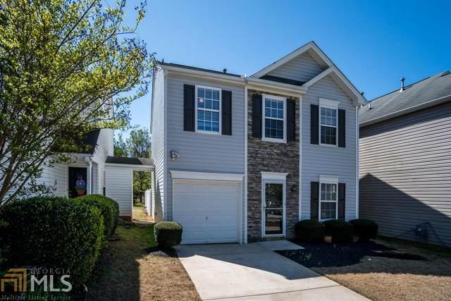 5140 Sky Ridge Way, Cumming, GA 30041 (MLS #8765707) :: Buffington Real Estate Group