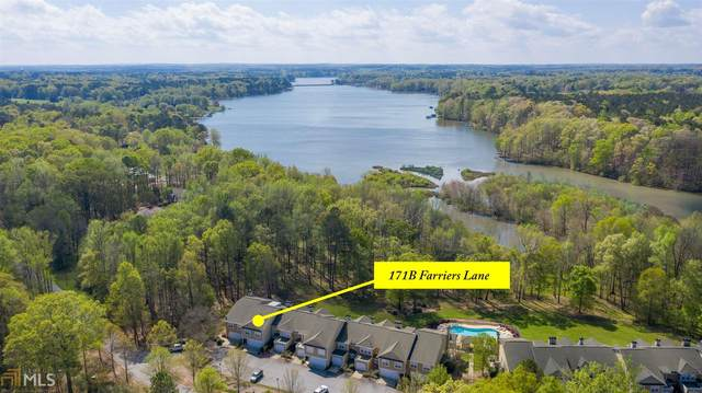 171B Farriers Lane, Eatonton, GA 31024 (MLS #8765723) :: Team Cozart