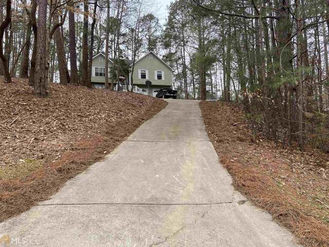1460 Towne Harbor Lane, Woodstock, GA 30189 (MLS #8765743) :: Buffington Real Estate Group