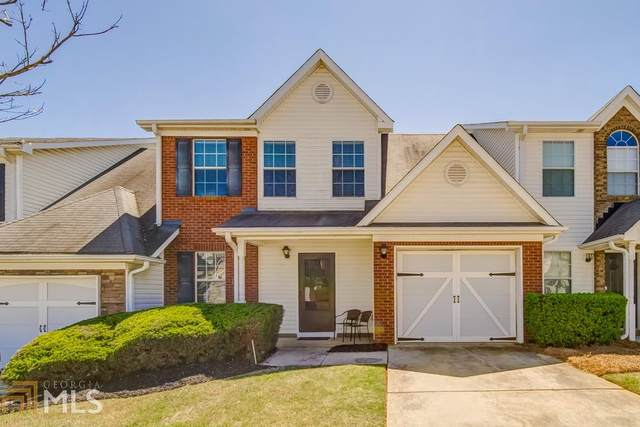3020 Village Run Drive, Mcdonough, GA 30252 (MLS #8765748) :: Team Cozart