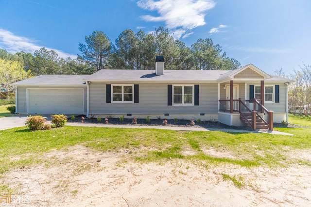 4025 Carter, Powder Springs, GA 30127 (MLS #8765779) :: Tim Stout and Associates