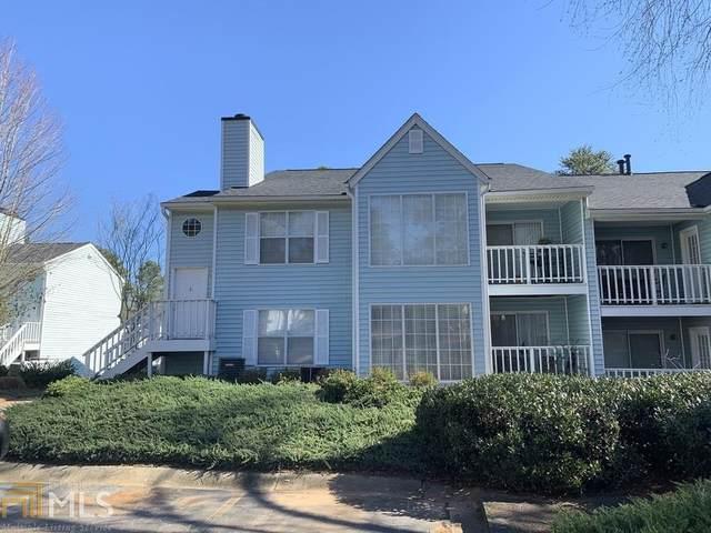 1010 Glenleaf Drive, Norcross, GA 30092 (MLS #8765796) :: Tim Stout and Associates