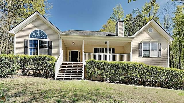 59 Marable Ln, Dallas, GA 30132 (MLS #8765810) :: Buffington Real Estate Group