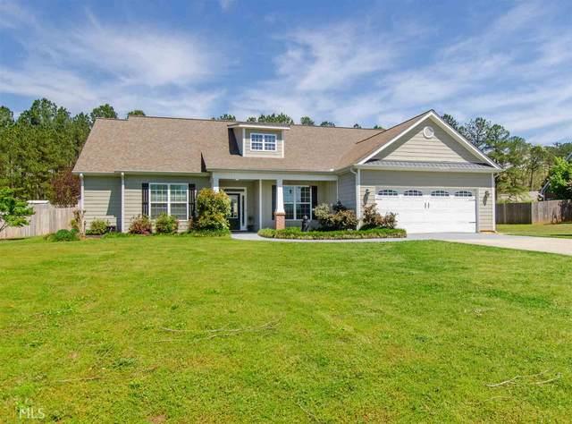 198 Hannah Road, Newnan, GA 30263 (MLS #8765819) :: Buffington Real Estate Group