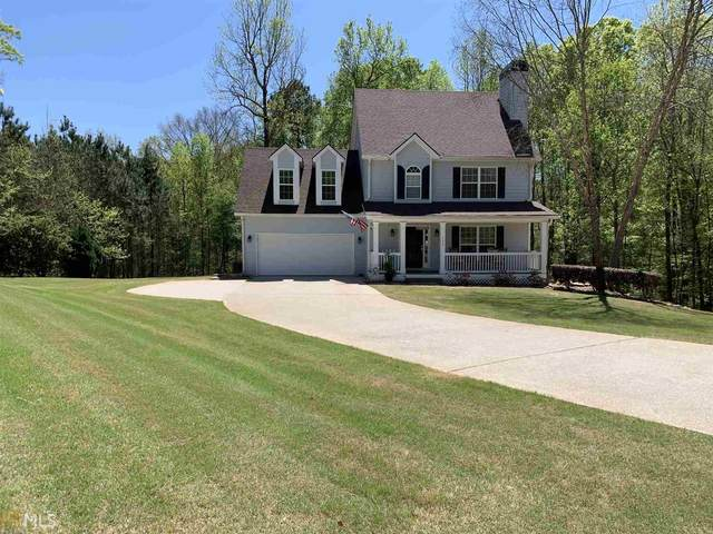 135 Sparrow Lane, Jefferson, GA 30549 (MLS #8765825) :: Buffington Real Estate Group