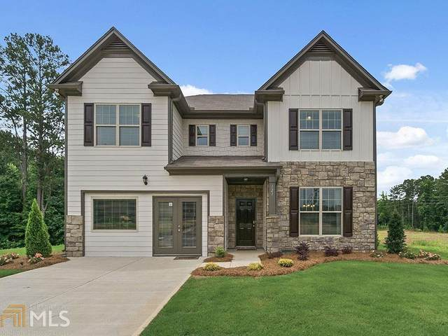 121 Rushing Creek Dr, Dallas, GA 30132 (MLS #8765835) :: Buffington Real Estate Group