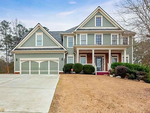 2190 Wood Valley Dr, Loganville, GA 30052 (MLS #8765839) :: Athens Georgia Homes