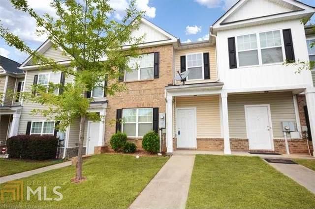 1786 Broad River Rd, Atlanta, GA 30349 (MLS #8765846) :: Bonds Realty Group Keller Williams Realty - Atlanta Partners