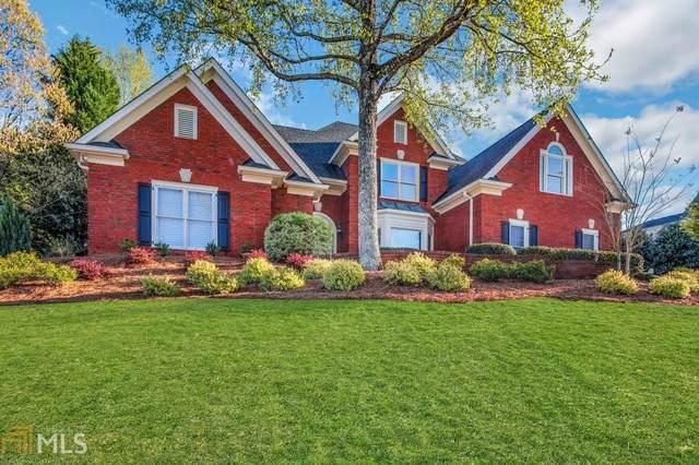 2765 Towne Village Dr, Duluth, GA 30097 (MLS #8765858) :: HergGroup Atlanta