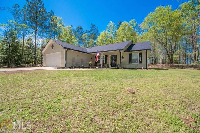 271 Pete Davis Road, Newnan, GA 30263 (MLS #8765882) :: Buffington Real Estate Group