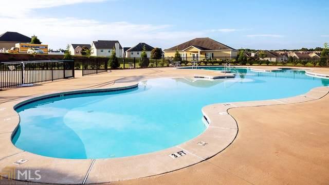 429 Emporia Loop #56, Mcdonough, GA 30124 (MLS #8765890) :: Tommy Allen Real Estate