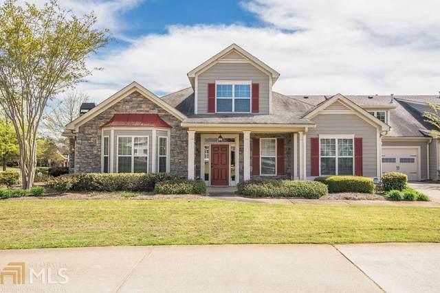 35 Covington Terrace, Newnan, GA 30263 (MLS #8765893) :: Buffington Real Estate Group