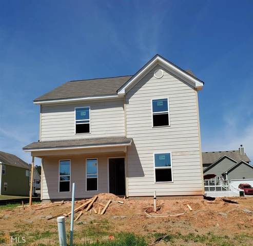 50 Blake Avenue, Porterdale, GA 30014 (MLS #8765901) :: RE/MAX Eagle Creek Realty