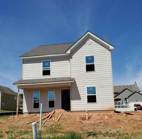 10 Daniel Lane, Porterdale, GA 30014 (MLS #8765902) :: RE/MAX Eagle Creek Realty