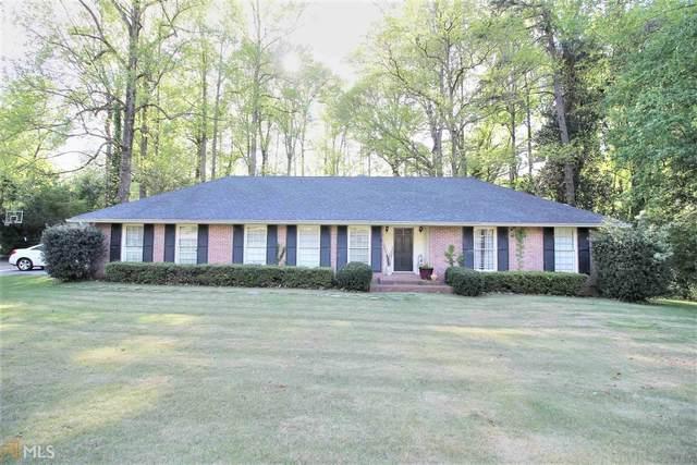 714 Ridgecrest Rd, Lagrange, GA 30240 (MLS #8765903) :: Bonds Realty Group Keller Williams Realty - Atlanta Partners