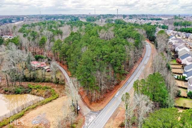 1020 Valley Circle Rd, Cumming, GA 30040 (MLS #8765909) :: RE/MAX Eagle Creek Realty