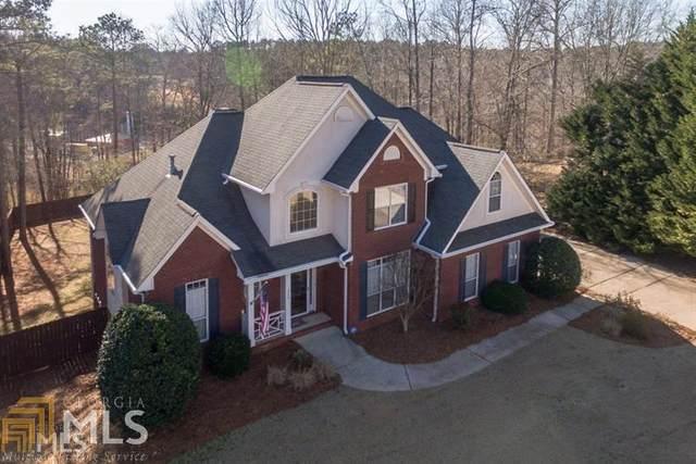 222 Brookstone Drive #23, Mcdonough, GA 30252 (MLS #8765916) :: Tommy Allen Real Estate