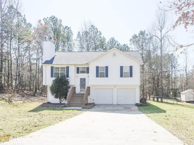 151 Worthy Dr, Mcdonough, GA 30252 (MLS #8765931) :: Tommy Allen Real Estate
