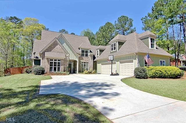 45 Misty Creek Cove, Newnan, GA 30265 (MLS #8765942) :: Buffington Real Estate Group