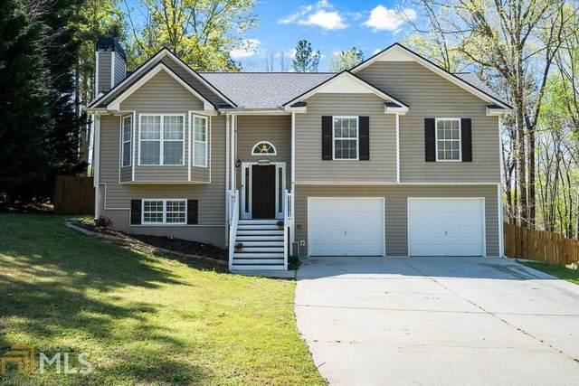 219 Adair Drive, Dallas, GA 30157 (MLS #8765947) :: Buffington Real Estate Group