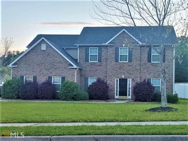 500 Gristmill Lane, Hampton, GA 30228 (MLS #8765994) :: Tommy Allen Real Estate