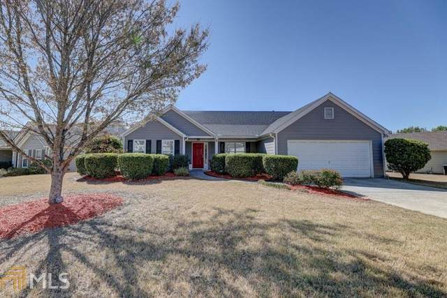 319 Spring Hill Dr, Canton, GA 30115 (MLS #8765996) :: Buffington Real Estate Group