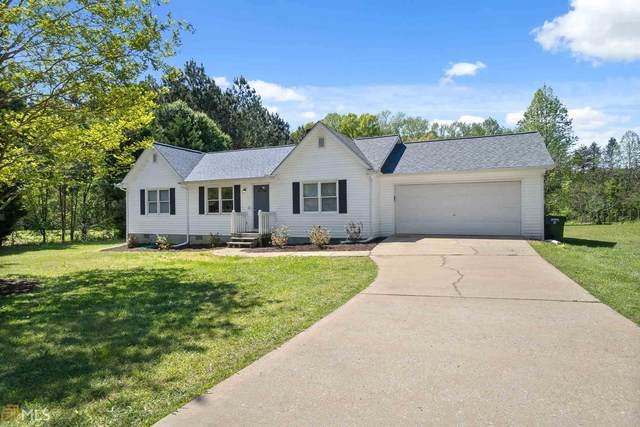 41 Mount Carmel Road, Senoia, GA 30276 (MLS #8766000) :: Buffington Real Estate Group