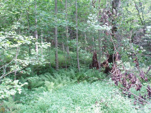 Lot 2 Chimney Mountain Rd #2, Sautee Nacoochee, GA 30571 (MLS #8766029) :: Military Realty