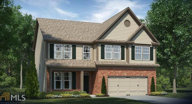 422 Gardens Of Harmony Dr, Canton, GA 30115 (MLS #8766045) :: Crown Realty Group