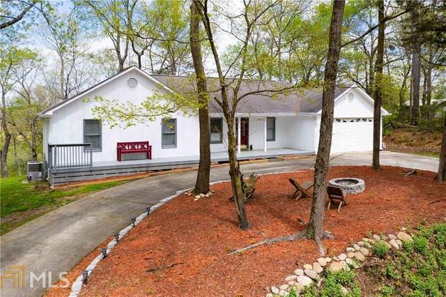 258 Butterfly Dr, Ranger, GA 30734 (MLS #8766052) :: Military Realty