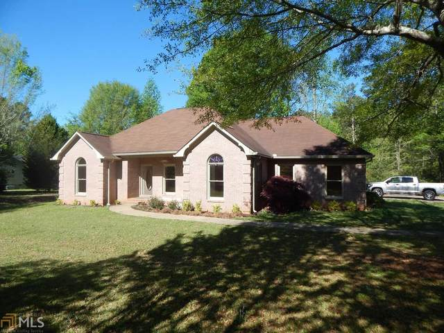 259 Hammett Road, Lagrange, GA 30241 (MLS #8766060) :: Military Realty