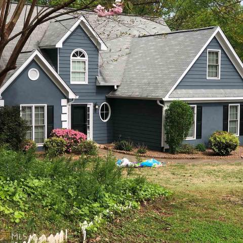 6432 SE Ivey Chase, Mableton, GA 30126 (MLS #8766084) :: Military Realty
