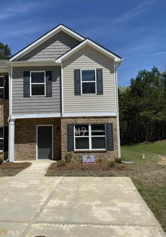 6020 Oakley Rd #49, Union City, GA 30291 (MLS #8766089) :: Bonds Realty Group Keller Williams Realty - Atlanta Partners