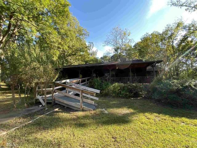 198 Whitworth Church Loop, Dallas, GA 30157 (MLS #8766103) :: Buffington Real Estate Group
