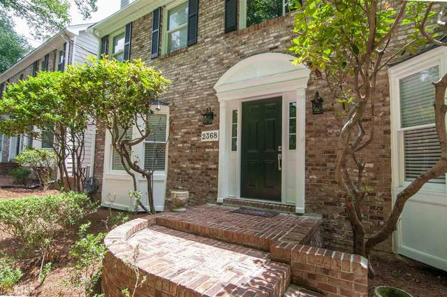 2368 Defoors Ferry Rd, Atlanta, GA 30318 (MLS #8766106) :: HergGroup Atlanta