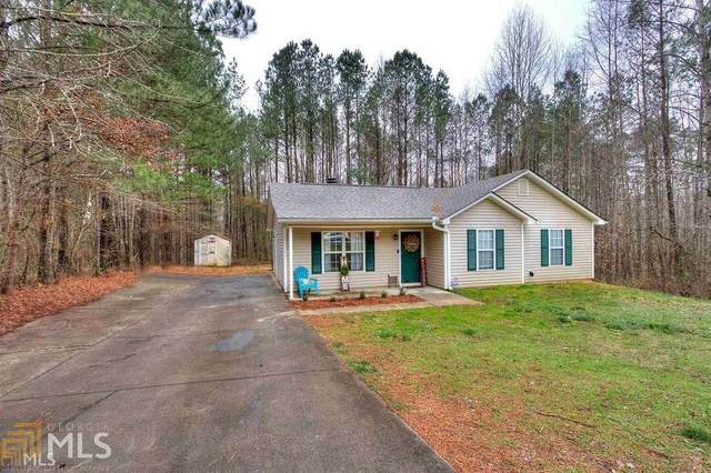 137 Southern Lane, Rockmart, GA 30153 (MLS #8766114) :: Buffington Real Estate Group