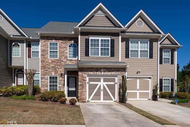 25 Village, Dallas, GA 30157 (MLS #8766115) :: Buffington Real Estate Group