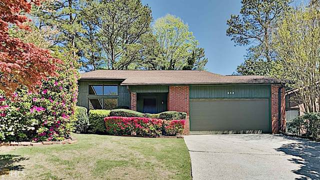 305 Southwind Cir, Roswell, GA 30076 (MLS #8766118) :: Military Realty