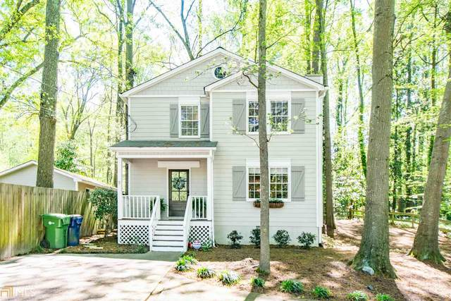 998 Seaboard, Atlanta, GA 30318 (MLS #8766120) :: HergGroup Atlanta