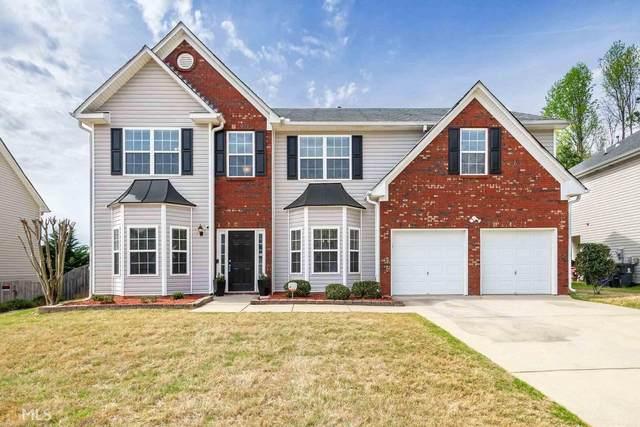 26 Holbrook Dr, Dallas, GA 30132 (MLS #8766121) :: Buffington Real Estate Group