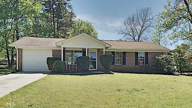 195 Sherwood Loop, Mcdonough, GA 30253 (MLS #8766129) :: Tommy Allen Real Estate