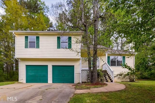 134 Westwood, Dallas, GA 30132 (MLS #8766143) :: Buffington Real Estate Group