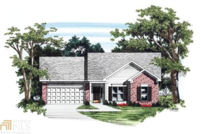 Lot 2 Riegel Xing, Trion, GA 30753 (MLS #8766155) :: Tommy Allen Real Estate