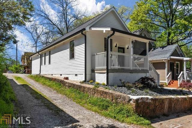 351 Cameron Street Se, Atlanta, GA 30312 (MLS #8766160) :: Tommy Allen Real Estate