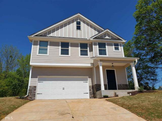 325 Mcgiboney #35, Covington, GA 30016 (MLS #8766180) :: Rettro Group