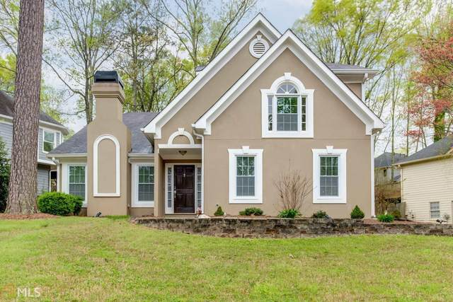 4973 Braeburn Trace, Acworth, GA 30102 (MLS #8766186) :: Military Realty