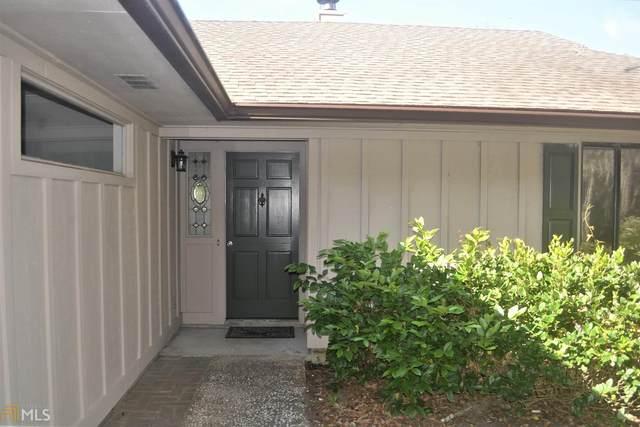 437 Mimosa, St. Simons, GA 31522 (MLS #8766189) :: Athens Georgia Homes