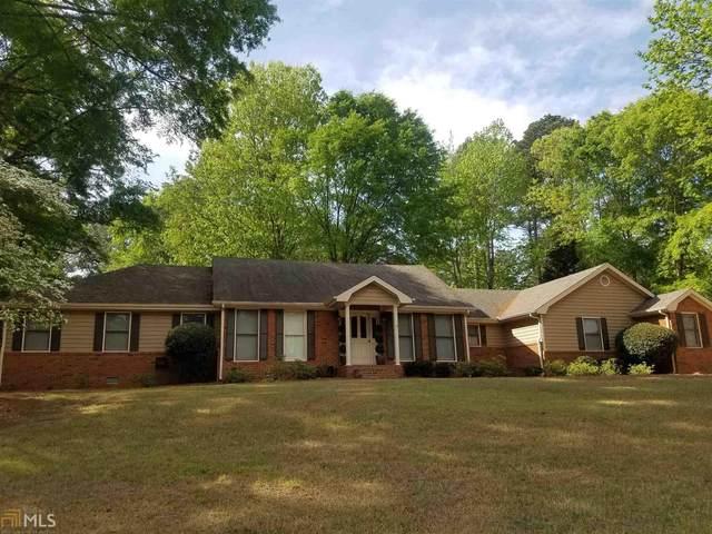 1040 Fairway Ridge Rd, Greensboro, GA 30642 (MLS #8766196) :: Buffington Real Estate Group