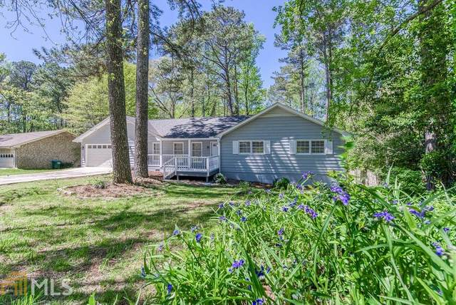 463 Baltimore Avenue Sw, Lilburn, GA 30047 (MLS #8766205) :: Buffington Real Estate Group