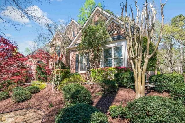 621 Overlook Dr, Canton, GA 30114 (MLS #8766206) :: HergGroup Atlanta